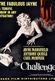 It Takes a Thief (1960) Poster - Movie Forum, Cast, Reviews
