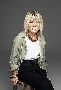 Margaret Pomeranz Picture