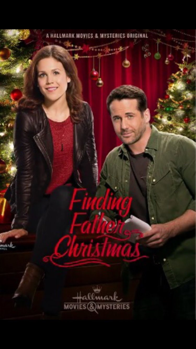 Finding Father Christmas Tv Movie 2016 Imdb
