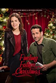 Finding Father Christmas Poster