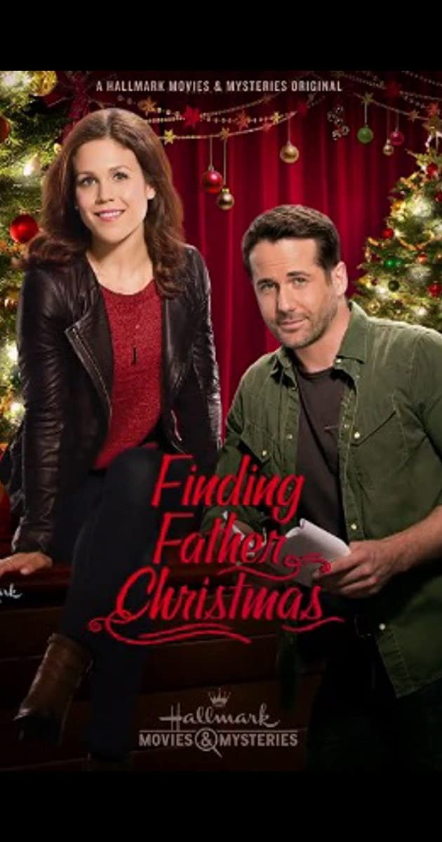 Falling For Christmas Cast.Finding Father Christmas Tv Movie 2016 Imdb