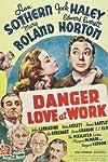 Danger - Love at Work (1937)