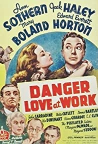 Primary photo for Danger - Love at Work