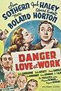 Danger - Love at Work
