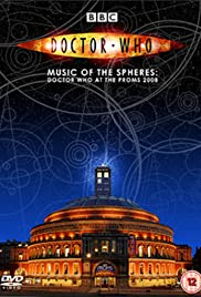 Doctor Who at the Proms Poster