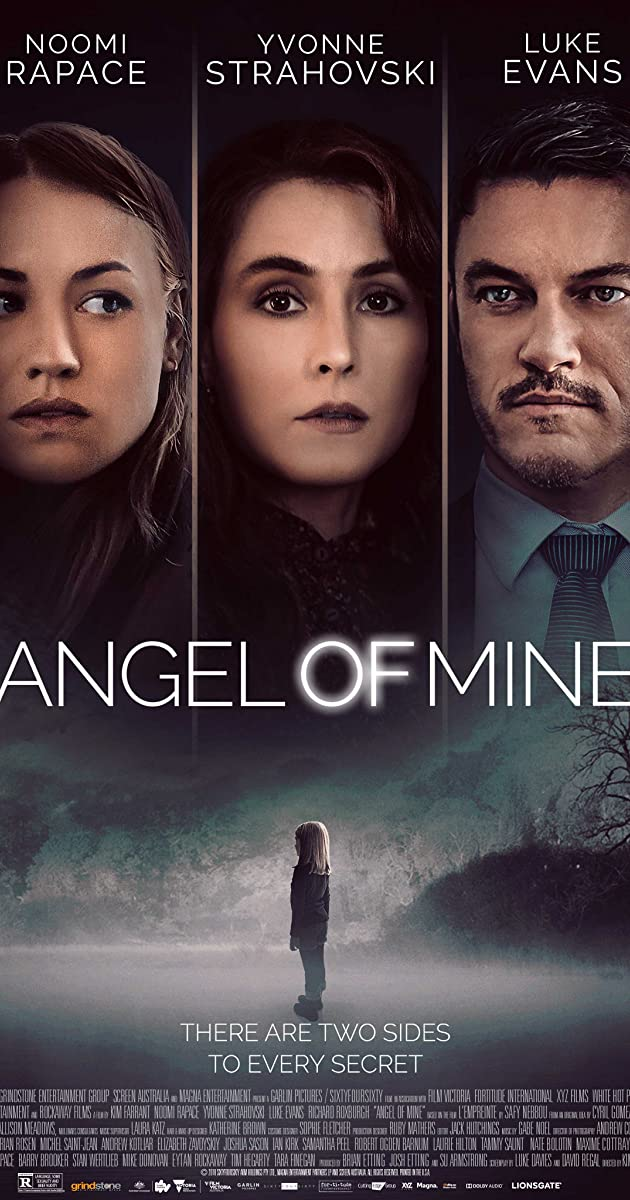 Angel Of Mine (2019) [WEBRip] [1080p] [YTS.LT]