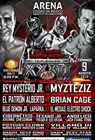Primary photo for AAA TripleManía XXIII PPV