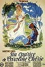 Caroline Cherie (1953) Poster