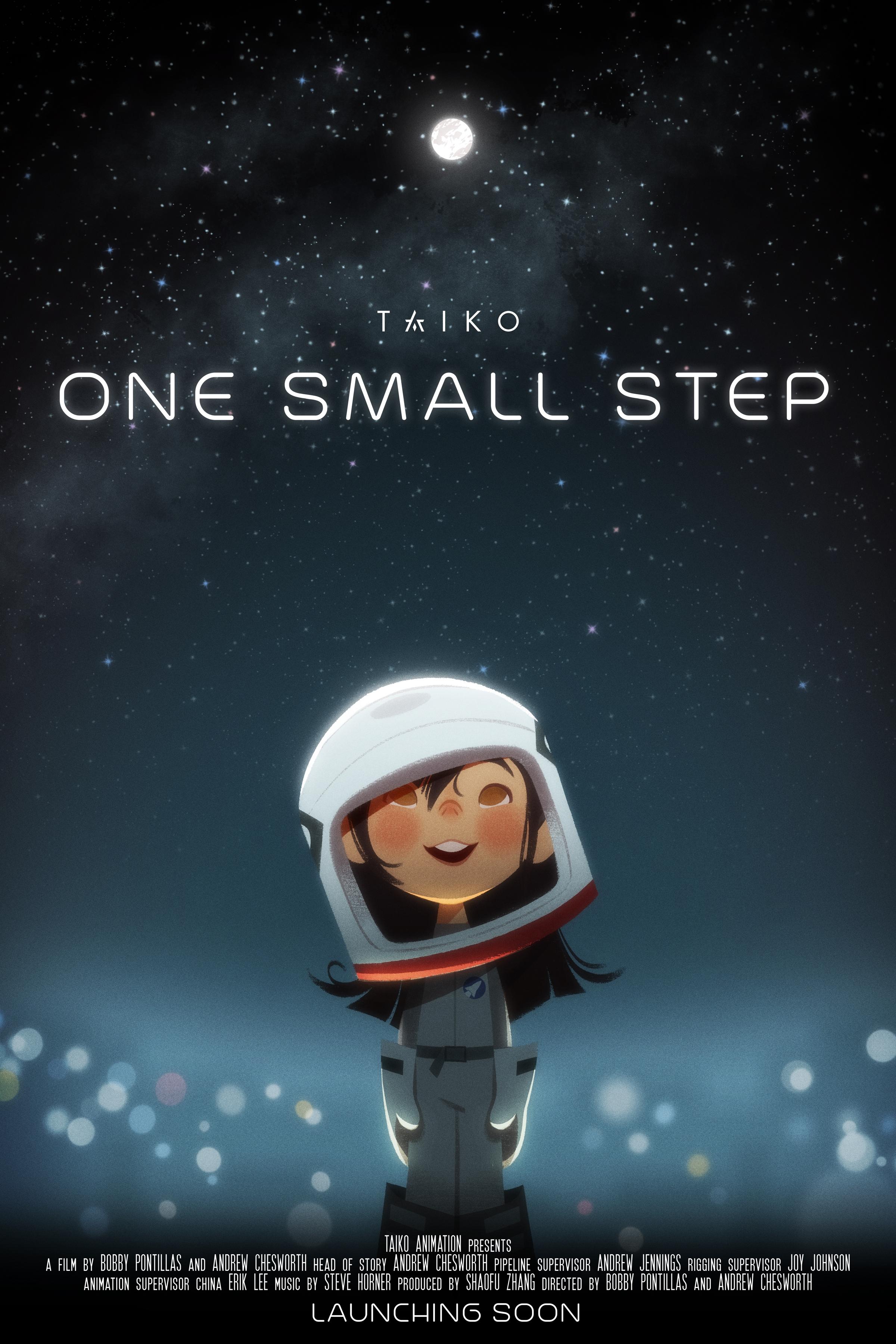 Resultado de imagen para one small step