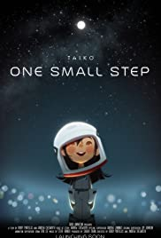 One Small Step (2018) 720p