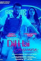Darshan Raval & Zara Khan: Dil Hai Deewana