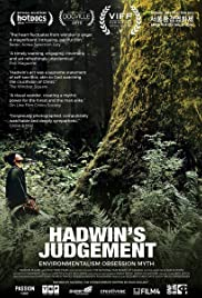 Hadwin's Judgement Poster
