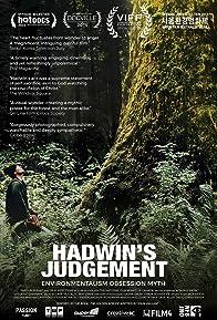 Primary photo for Hadwin's Judgement