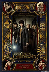 Fantastic Beasts The Crimes Of Grindelwald 2018 Imdb