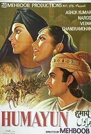 Humayun Poster