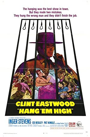 Hang 'Em High Poster Image