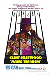 ##SITE## DOWNLOAD Hang 'Em High (1968) ONLINE PUTLOCKER FREE
