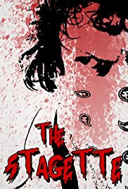 The Stagette Poster