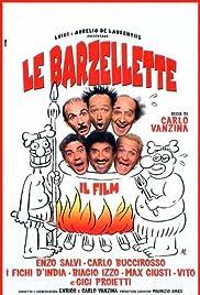 Le barzellette Poster