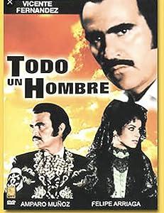 All movie video download Todo un hombre by none [iTunes]