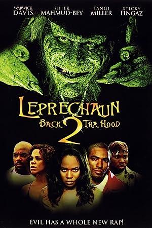 Download Leprechaun