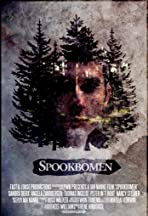 Spookbomen
