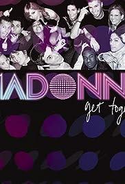 Madonna: Get Together, Version 1 Poster