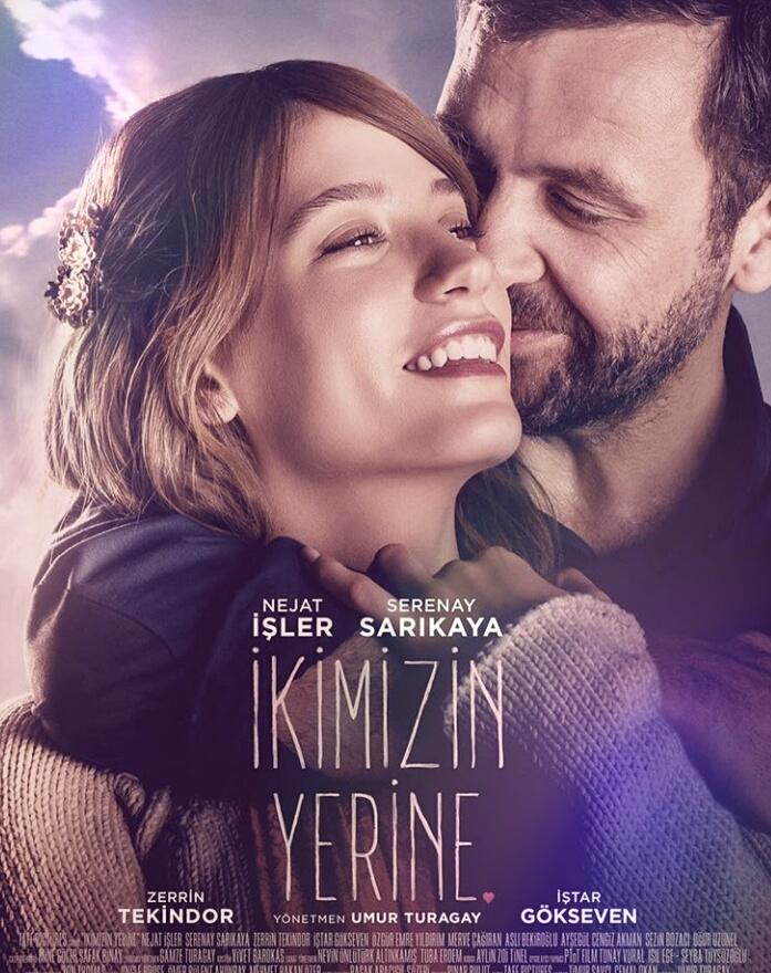4. Ikimizin Yerine (2016)  İzlenmesi Gereken En İyi 30 Türk Filmi