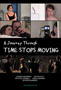 Primary photo for A Journey Through Time Stops Moving