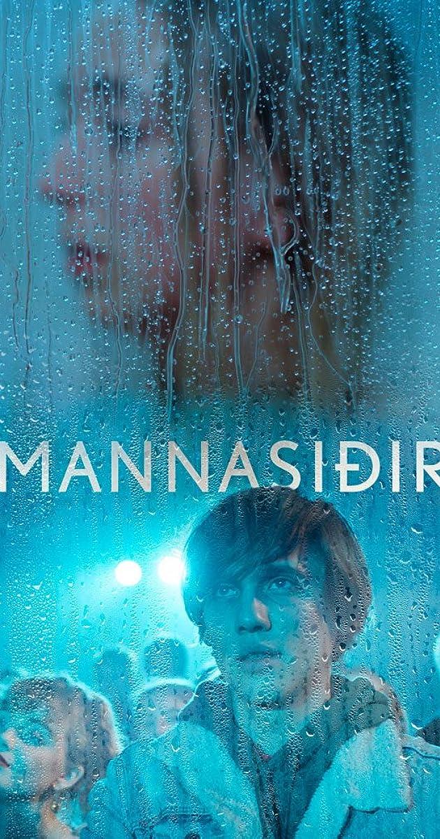 descarga gratis la Temporada desconocida de Mannasiðir o transmite Capitulo episodios completos en HD 720p 1080p con torrent