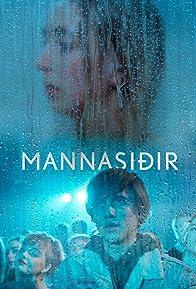 Primary photo for Mannasiðir