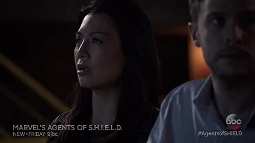 Marvel's Agents of S.H.I.E.L.D.: The Real Deal