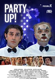 Party Up (2016)