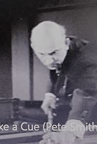 Charles C. Peterson in Take a Cue (1939)