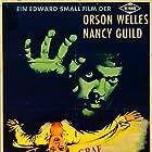 Orson Welles, Valentina Cortese, Alexandre Dumas, Margot Grahame, Nancy Guild, Frank Latimore, Gregory Ratoff, and Akim Tamiroff in Black Magic (1949)