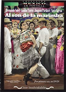 Movie that you can watch online Al son de la marimba Mexico [FullHD]