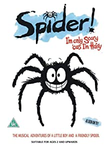 Full free psp movie downloads Spider's Song by [1080i]