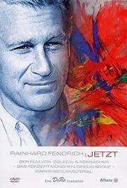 Rainhard Fendrich - Jetzt Poster