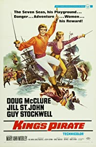 Sites to download latest movies The King\'s Pirate  [mpg] [720x400] [480x272] (1967)