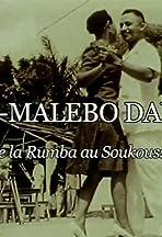 Kin-Malebo danse