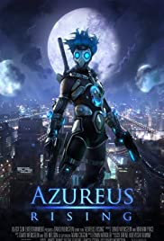 Azureus Rising (2010) Poster - Movie Forum, Cast, Reviews