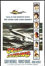 Crash Landing(1958) Poster - Movie Forum, Cast, Reviews