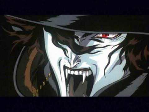 Vampire Hunter D: Bloodlust full movie hd 1080p