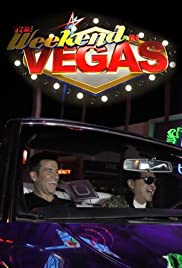 The Weekend in Vegas Poster