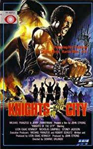 Movies you recommend to watch Knights of the City [HD]