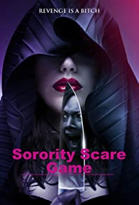 Primary photo for Sorority Scare Game