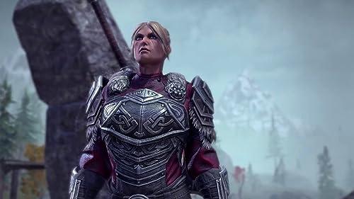 The Elder Scrolls Online: Greymoor: Descend into the Dark Heart of Skyrim