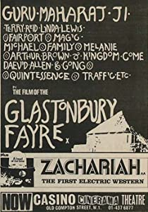 Movie dvdrip torrent download Glastonbury Fayre [1280x1024]