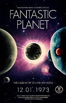 Fantastic Planet (1973)