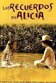 Los recuerdos de Alicia Poster